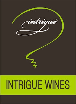 Intrigue Wines logo