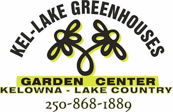Kel-Lake Greenhouse logo