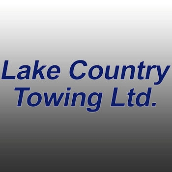 Lake Country Towing
