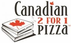 Cdn 2 for 1 logo