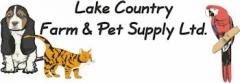 Lk Ctry Farm and Pet logo