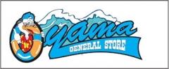 Oyama General Store logo