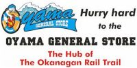 Oyama General Store5